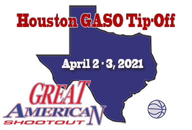 Houston GASO Tip-Off