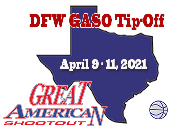 DFW GASO Tip Off