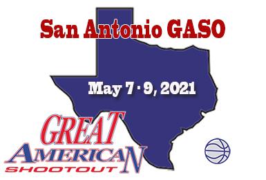 San Antonio GASO