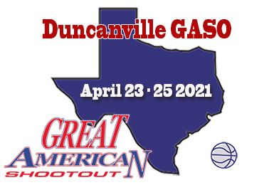 Duncanville Spring GASO