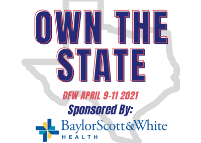 DFW Own The State